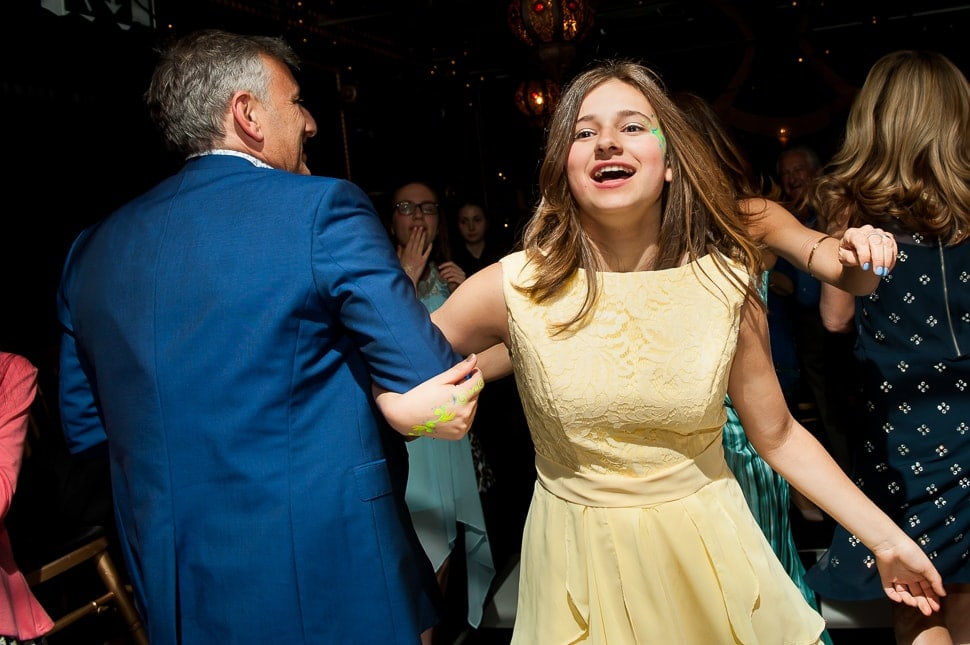 Buckinghamshire Bat Mitzvah photographer