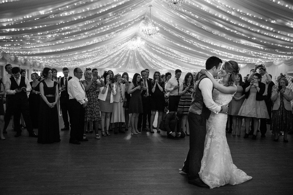 014-Quendon-Parklands-first-dance-marquee-Tori-Deslauriers