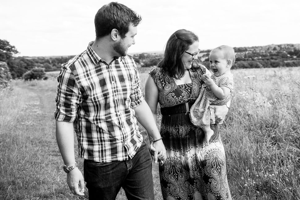 St Albans family photographer