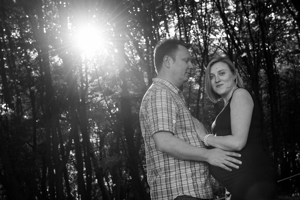 St Albans maternity photographer