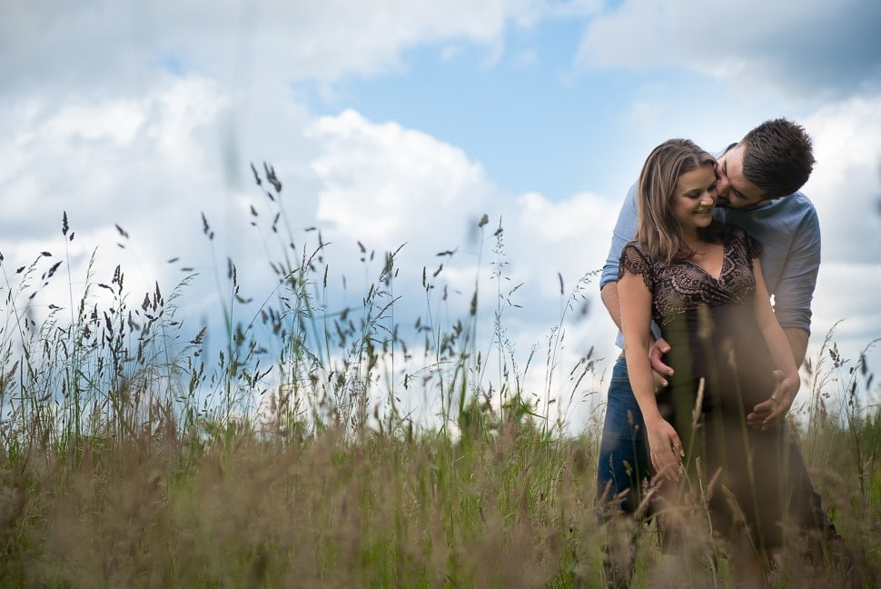 Hertfordshire maternity photographer