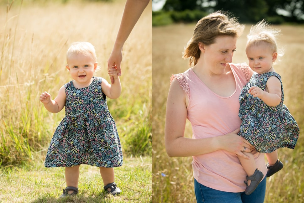 St Albans family photography