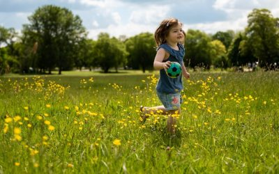 The five best parks in St Albans for family photography