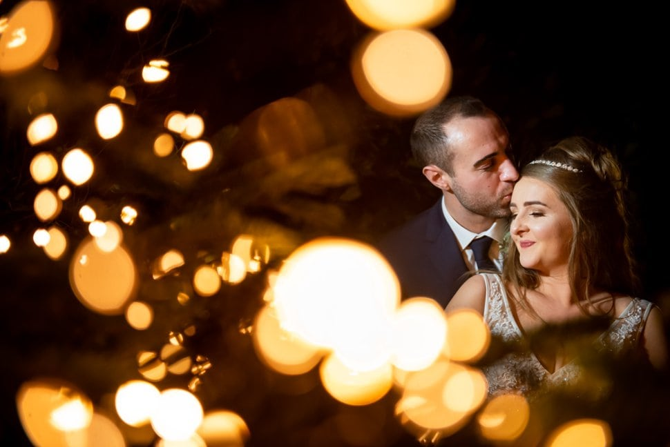 Maidens Barn wedding photographer: Sophie & Ben