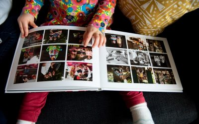The power of photography on our kids' self-esteem
