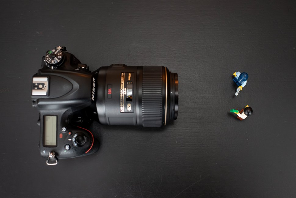 making simple stop motion with dslr