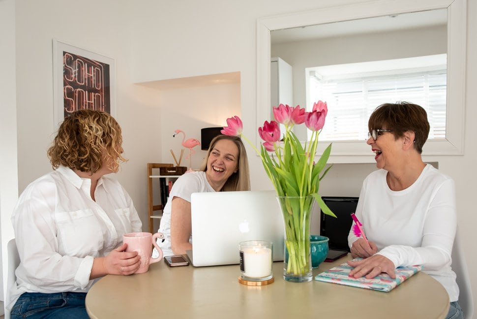 business photography for small teams in st albans