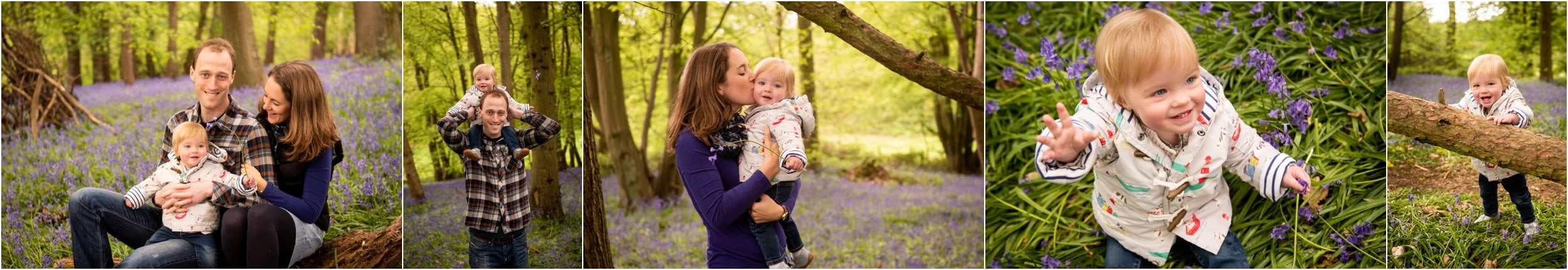 spring St Albans family photographer