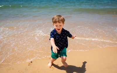 4 reasons to take your photographer on holiday