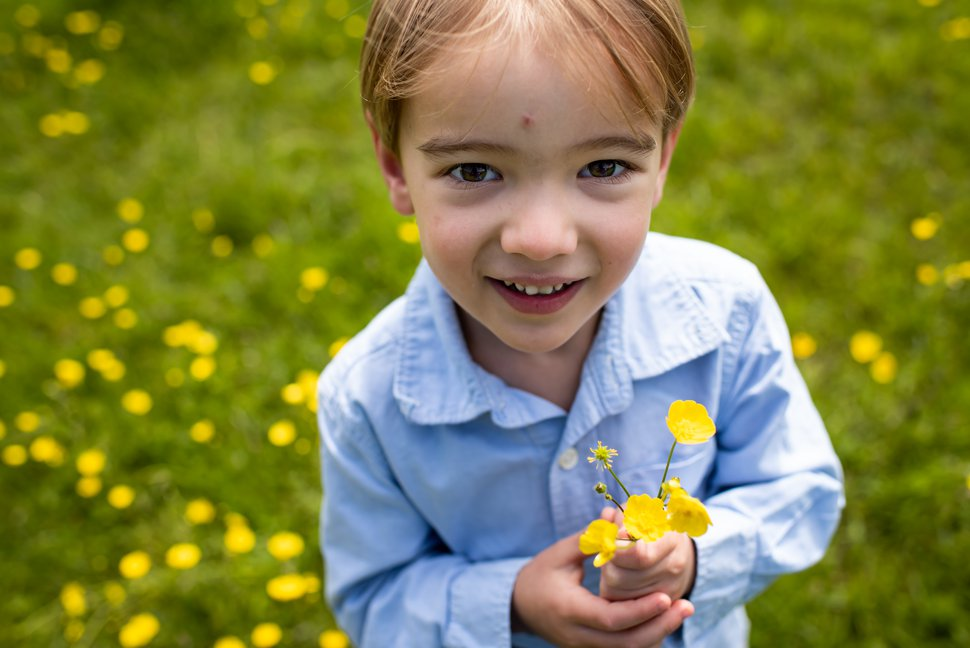 outdoor family photoshoots St Albans